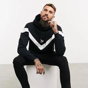 ASOS - PUMA - Puma Iconic MCS hoodie